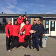 World Rugby Coach 2 met Ed Oskam