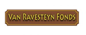 Logo Van Ravesteynfonds