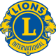 Logo van de Lions International
